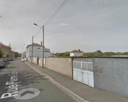 GARAGE rue Pierre Dupont - ST ETIENNE