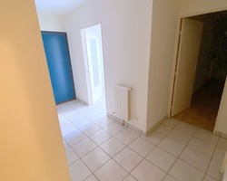 T3 + GARAGE - Rue Lamartine