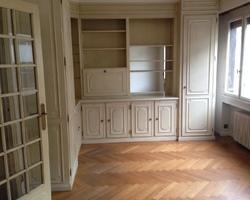 STUDIO - Rue André Malraux - ST ETIENNE