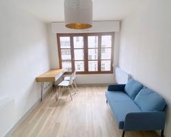 T1 meublé et équipé + GARAGE - 19 RUE BERAUD 42100 ST ETIENNE
