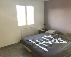 VILLA - 44 rue Georges SAND - 42240 UNIEUX